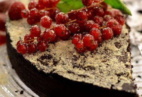 tort ciocolata