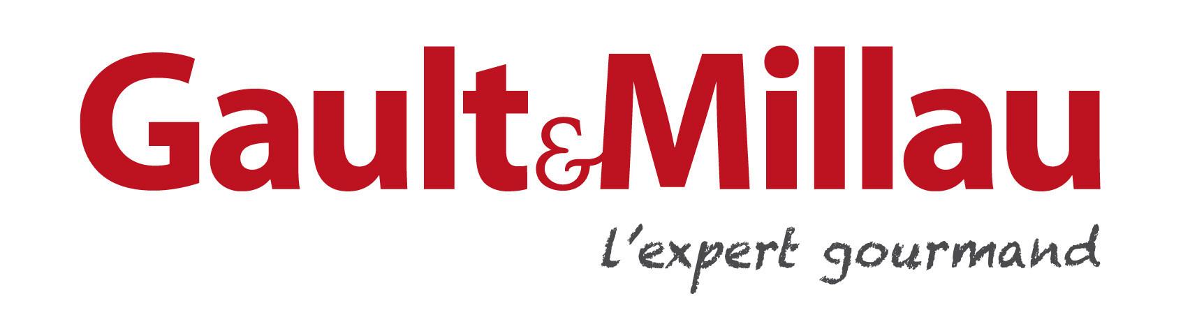Logo: Gault&Millau Canada (Groupe CNW/Gault&Millau Canada)