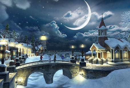 christmas-landscape-scene